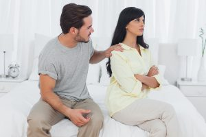 Can I Talk to My Spouse During the Divorce?
